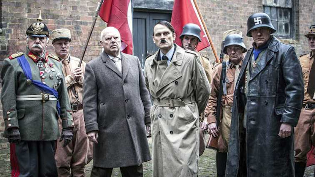 Hitler le cercle du mal, le documentaire Netflix à regarder absolument