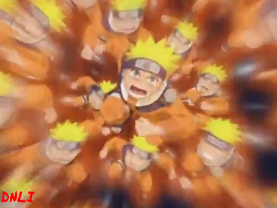 Naruto OVA 2 : Mission Protect the Waterfall Village Subtitle Indonesia
