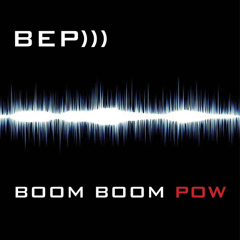 The Black Eyed Peas Boom Boom Pow 48