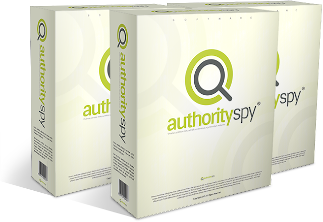 [VIP] Authority Spy Platinum [Finding + Analyzing Influential People & Blogs On the Web]
