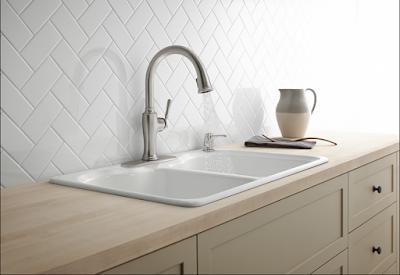 Kohler Cardale Kitchen Faucet