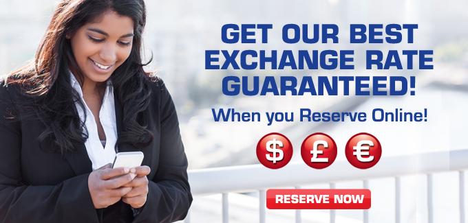 Danh sách các trang web đổi tiền Online uy tín nhất mà bạn nên tham gia - Best Exchange