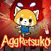 Anime de Comédia: AggRetsuko - Resenha