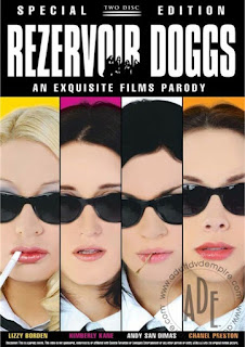Rezervoir Doggs – An Exquisite Films Parody