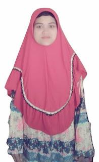 Jual Jilbab Grosir Kerudung Murah Model Terbaru