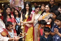 Actress Adah Sharma Launches Saree Niketan Showroom  0023.jpg