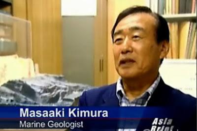 Il Dr. Masaaki Kimura