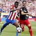 Athletic Bilbao vs Atlético Madrid en vivo - ONLINE La Liga 20/09/2017
