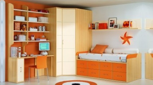 Ideas para decorar un dormitorio juvenil ejemplos asi es for Como decorar un cuarto pequeno juvenil