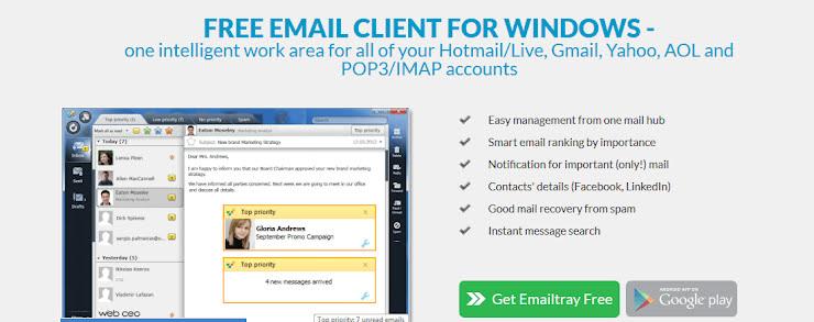17 Best Desktop Email Clients