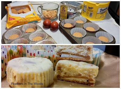 golden oreo cheesecake recipe