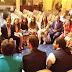 Εκτός προγράμματος: Συζήτηση του Αρχιεπισκόπου Αναστάσιου με νέους απόδημους Επτανήσιους