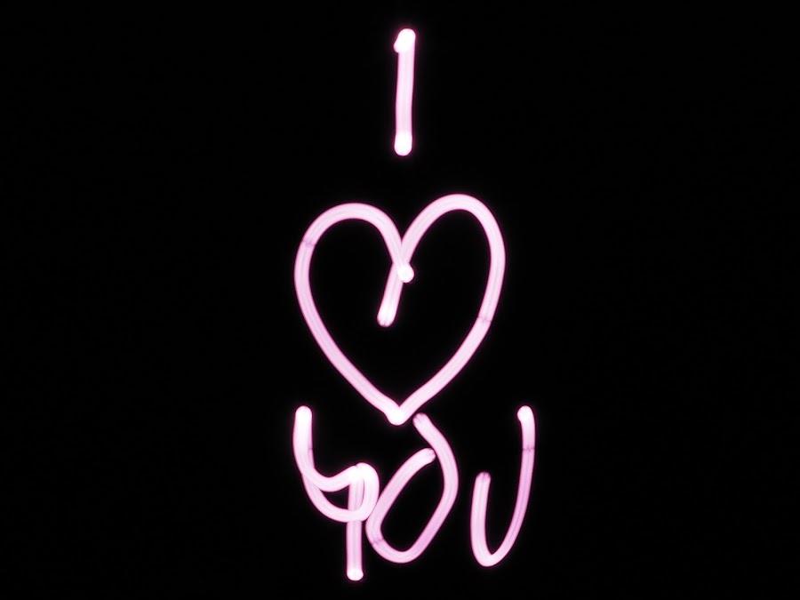El amor no tiene edad - I love you