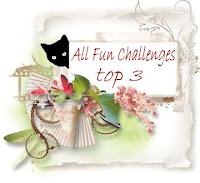 Top 3 Challenge #8
