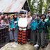 Mahasiswa PIAUD STAI YPIQ Baubau Ziarah ke Makam Sangia Wambulu