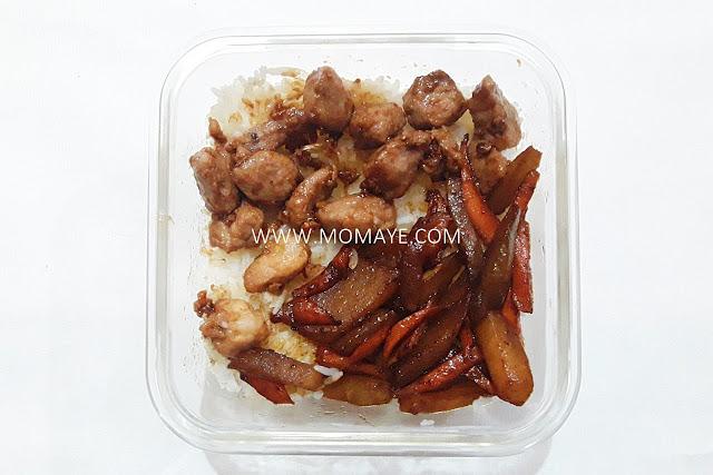 #BentoBaonSerye, bento, bento baon, bento baon serye, bento lover, bento mom, Momaye Baon Diary, school baon, weekly bento baon,