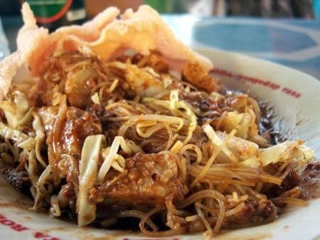 Resep Masakan Indonesia: Resep Masakan Sayur  Resep Masakan Jakarta  Ketoprak Betawi