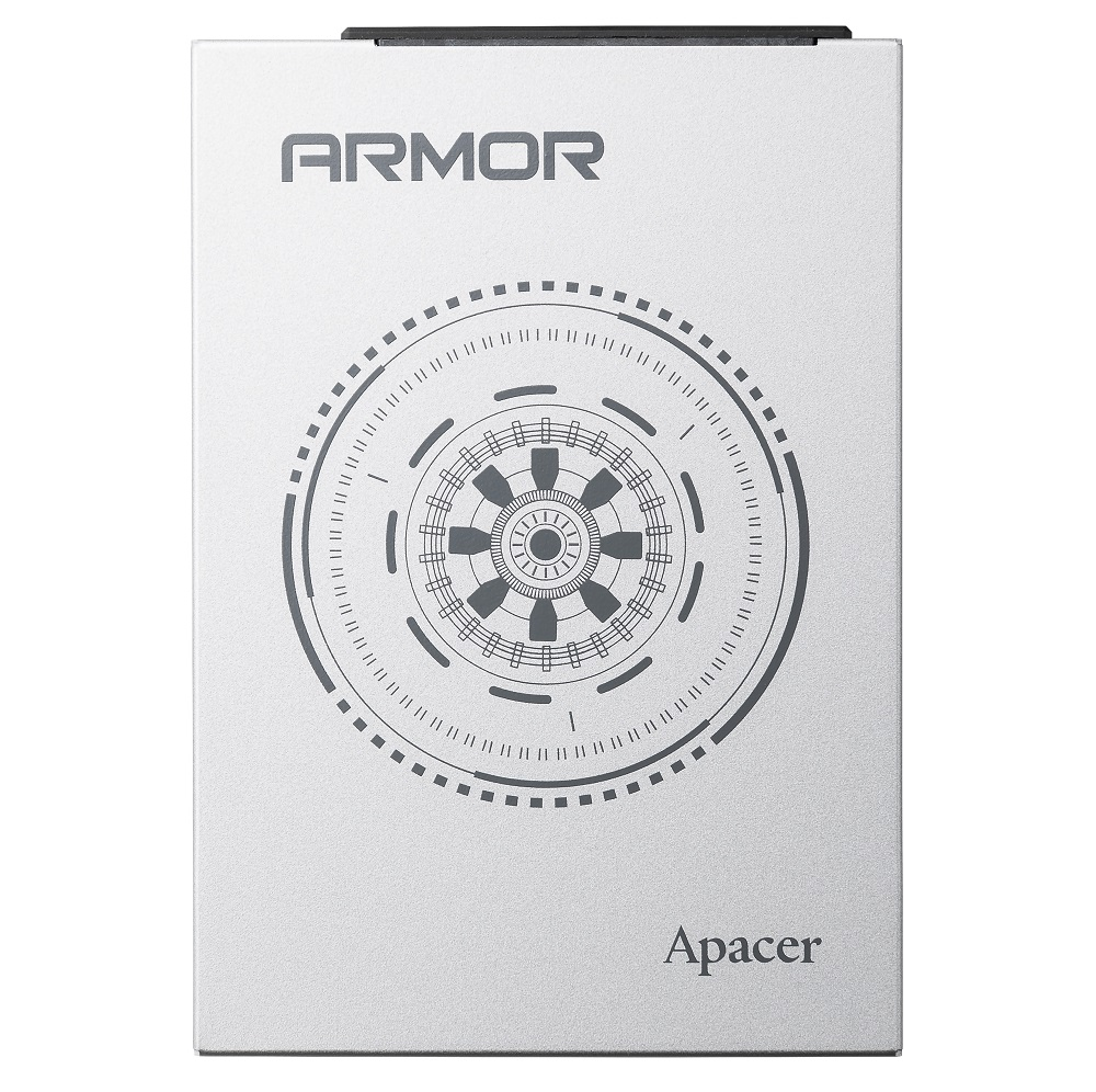 Apacer AS681 ARMOR SATAIII SSD