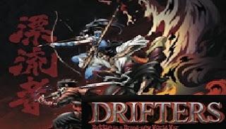 Drifters Episódio 06