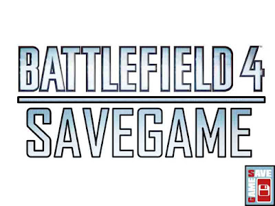 battlefield 4 save game pc
