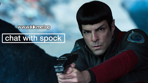 Spock Chat