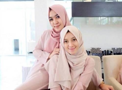 Wanita Cantik Pendiri Vanilla Hijab Dimulai Ketika Keluar Dari ITB