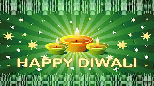 Happy Diwali Image 2019