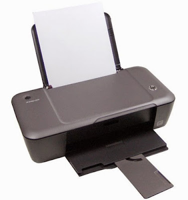 HP Deskjet 1000 J110 series