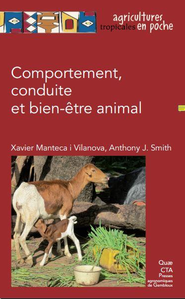 Comportement, conduite et bien-être animal - WWW.VETBOOKSTORE.COM