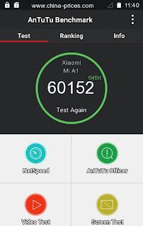 Review Xiaomi Mi A1 Ponsel Murah Fitur Paling Canggih