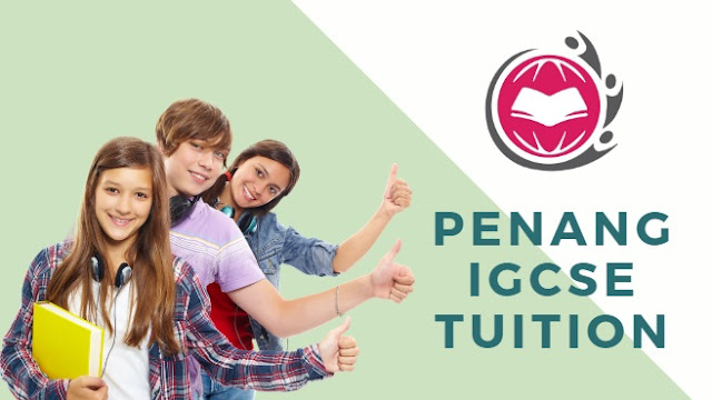 PENANG IGCSE TUITION 2020 SCHEDULE