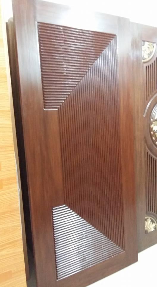 Safa Doors Furniture Solid Wooden Door Mehegeni Export