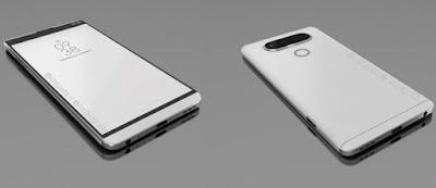 LG V20 Specs and Price in Nigeria