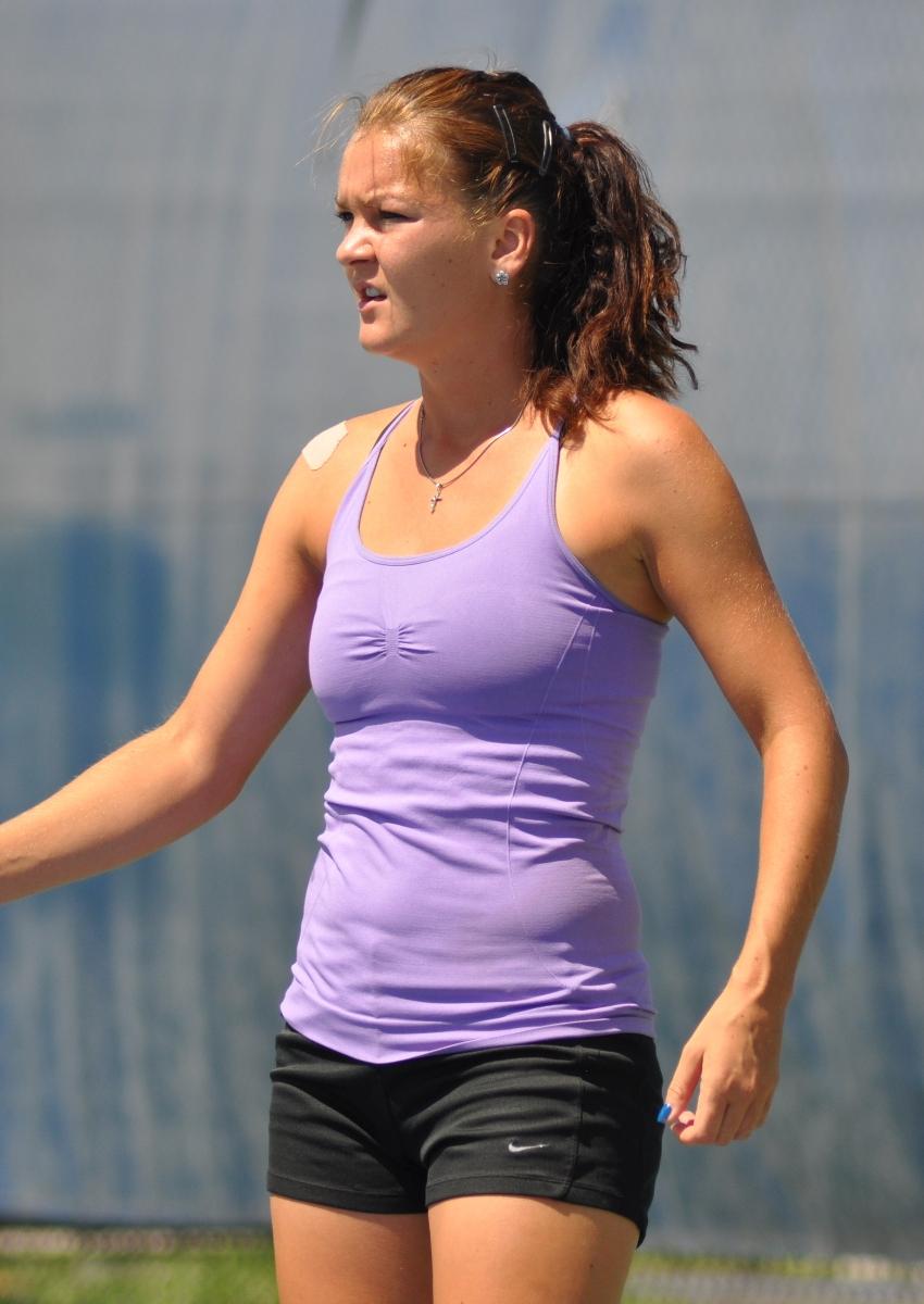 Hot Agnieszka Radwanska nudes (76 photo), Topless, Fappening, Twitter, braless 2018