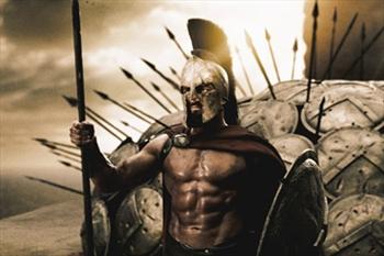Dựa trên bộ truyện tranh lịch sử nổi tiếng của nhà văn Frank Miller, 300  chiến binh là một thiên anh hùng ca kể về cuộc chiến Thermopylae lẫy lừng  trong ...