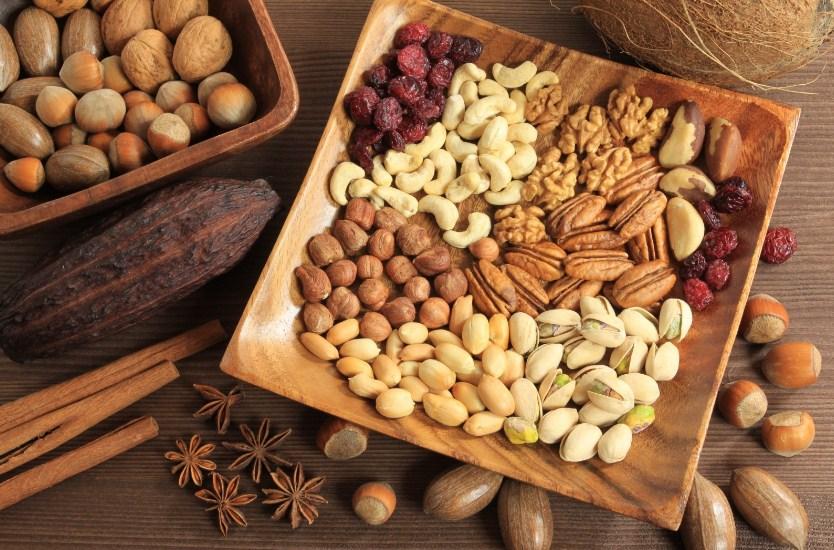 Hasil gambar untuk kacang kacangan penambah daya ingat