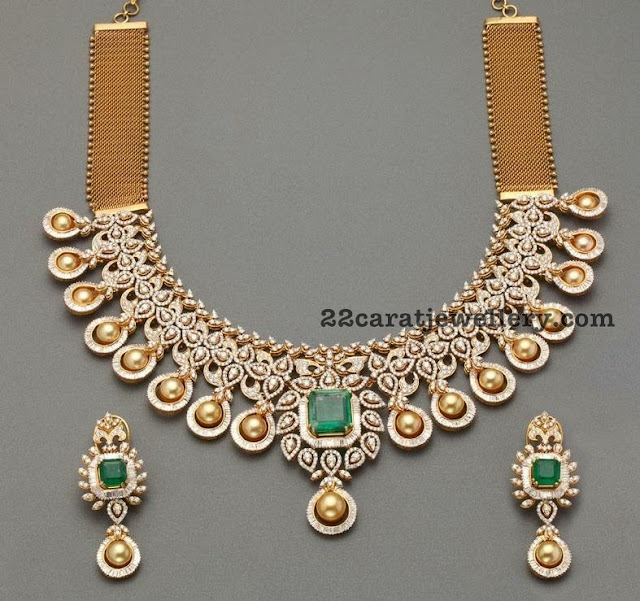Top 7 Jewellery Designs by ANS Jewelry