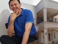 Alasan Keamanan, Habiburokhman: Nggak Sekalian Aja Ahok di Rumahnya Sendiri