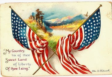 Ever Ready: Happy Flag Day