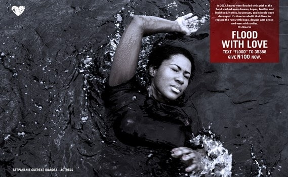 stephanie okereke flood with love