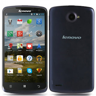 Firmware Lenovo S820 8Gb Backup CM2 [Tested Flash File]