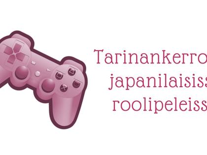 Tarinankerronta japanilaisissa roolipeleissä 3: NieR: Automata