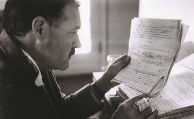 Las 10 mejores frases de Ernest Hemingway