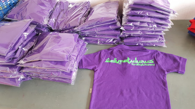Cetak T-Shirt Murah