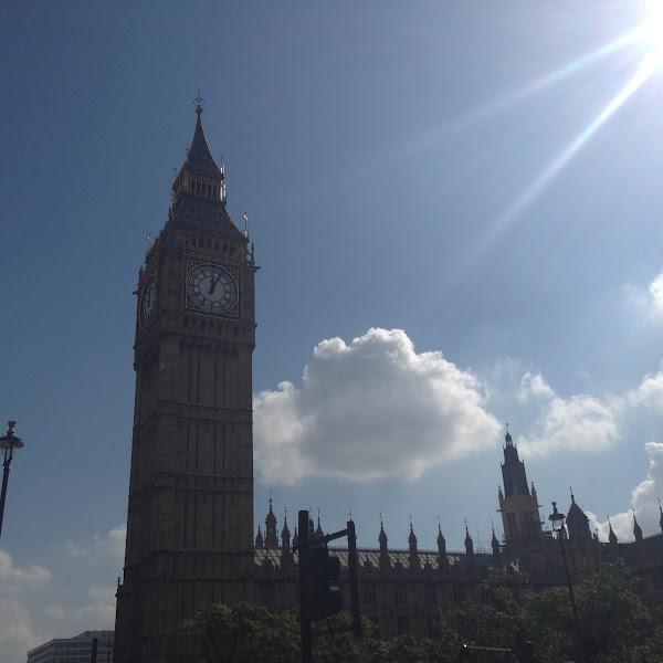 London: Meine Tipps