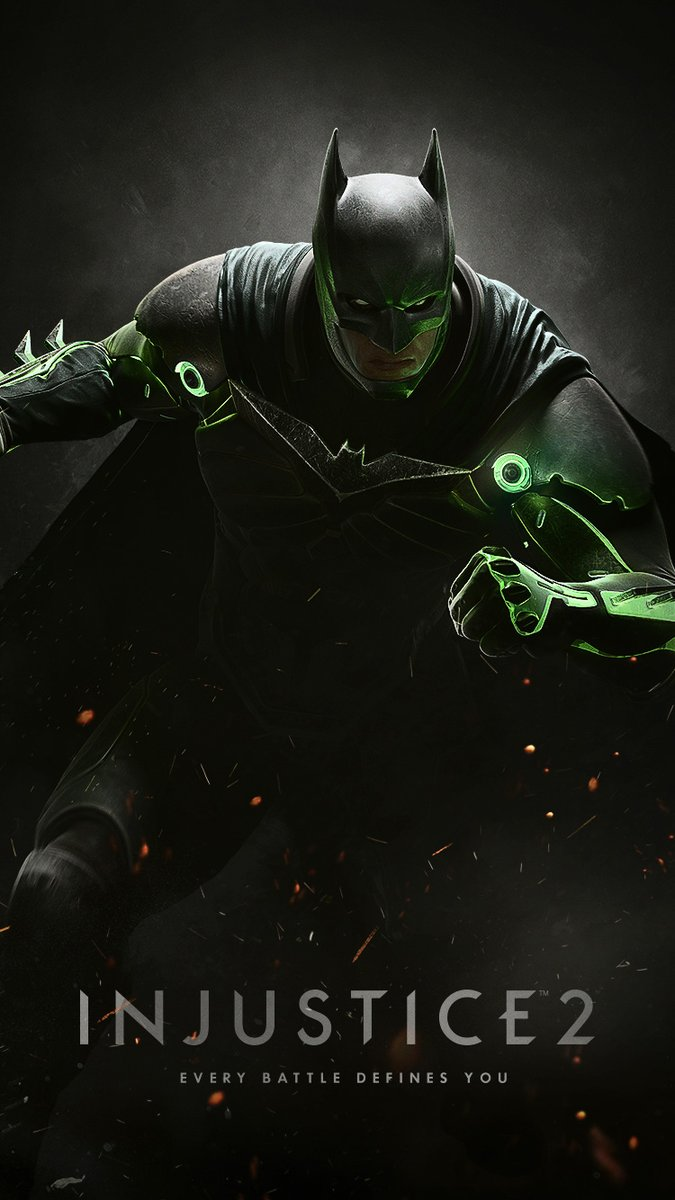 Super punch injustice 2 wallpapers voltagebd Choice Image