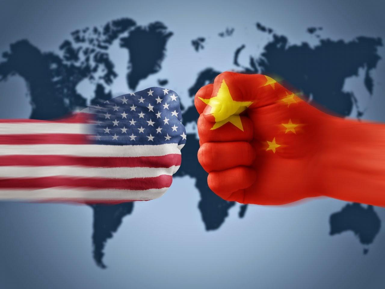 O Μύθος της Κίνας ως Υπερδύναμη Αόρατα Γεγονότα
