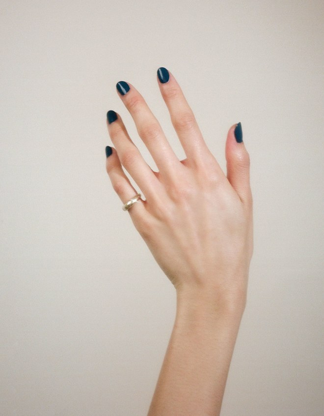 Fashion Nail : Meet the New Breakout Nail Color Line From a Cult ...