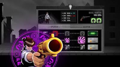 Devil Eater Mod Apk v4.02 (Unlimited Money) For Android games