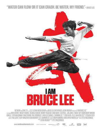 I Am Bruce Lee 2012 Hindi Dual Audio BluRay Full Movie Download